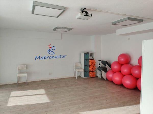 Centro Matronastur Gijón