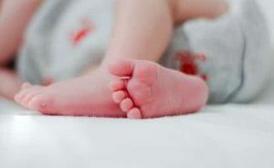 alta del bebé en la seguridad social